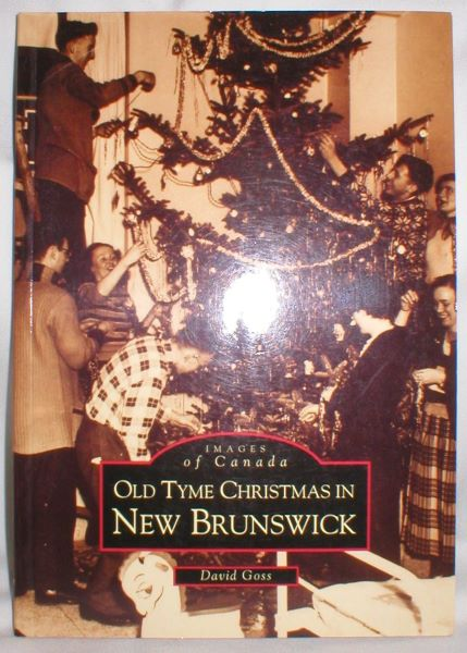 Image for Old Tyme Christmas in New Brunswick